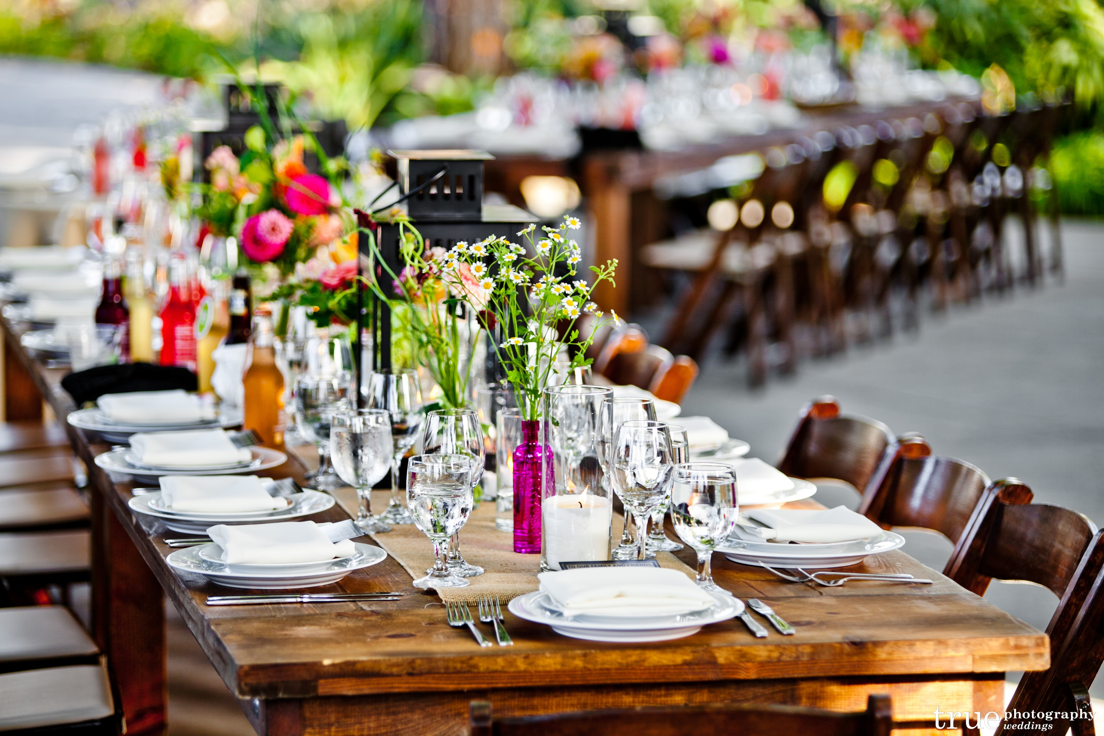 Family Style San Diego Catering Services In San Diego County
